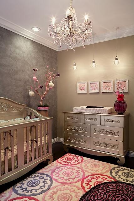 Nursery Furniture Cory Katie